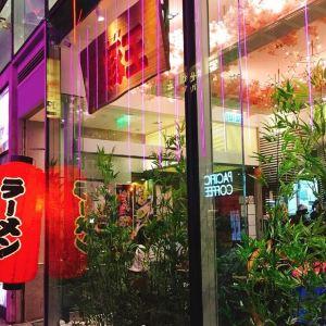 豚王(登龙街)旅游景点攻略图