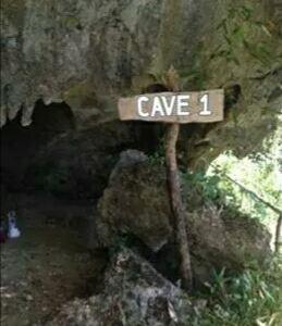 蝙蝠洞旅游景点攻略图