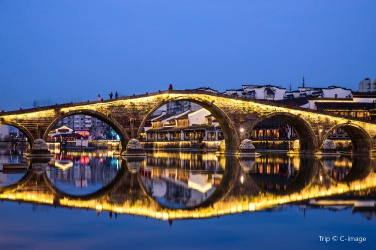 Tangqi Ancient Town4