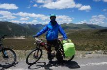 川藏线第5天   越过山丘,才发现无人等候