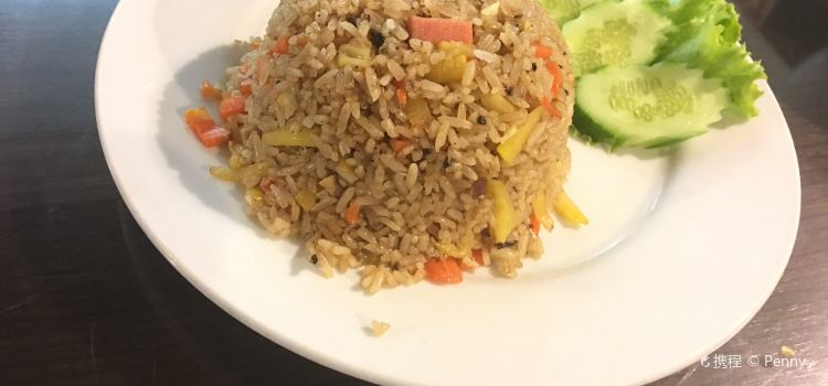 Evergreen Vegetarian-Phsar Chas2