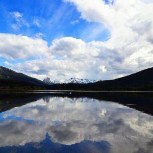 火地岛国家公园旅游景点攻略图