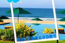 佛国缅甸之旅三维桑海滩休闲发呆
