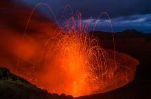 神焰绽放之地,南太平洋秘境-瓦努阿图