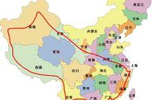 老骑友骑行记_2013_新藏线、滇藏线等