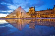 整整斥资130亿!这个国家竟把卢浮宫搬回了家,邀请中国游客去看!