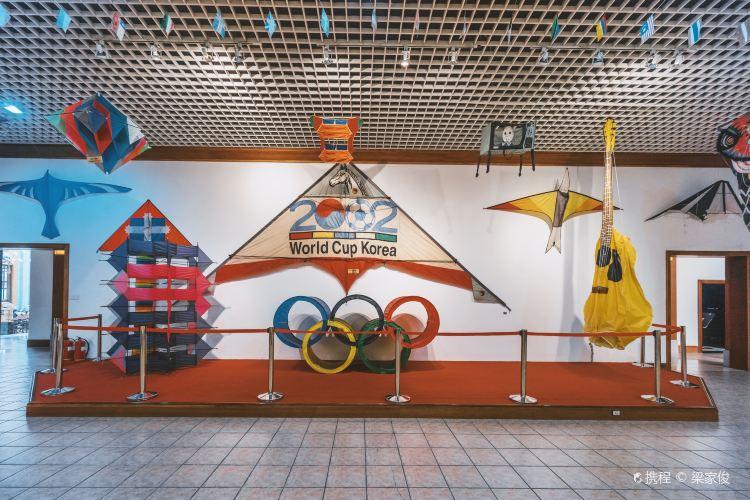 Weifang Kite Museum4