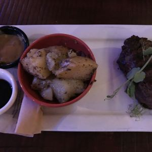 Jervois Steak House旅游景点攻略图