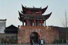 初见黔阳古城