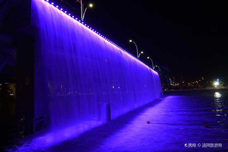 Dubai Water Canal2