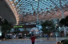 首尔仁川国际机场T2航站楼