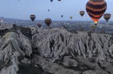 热气球飞行