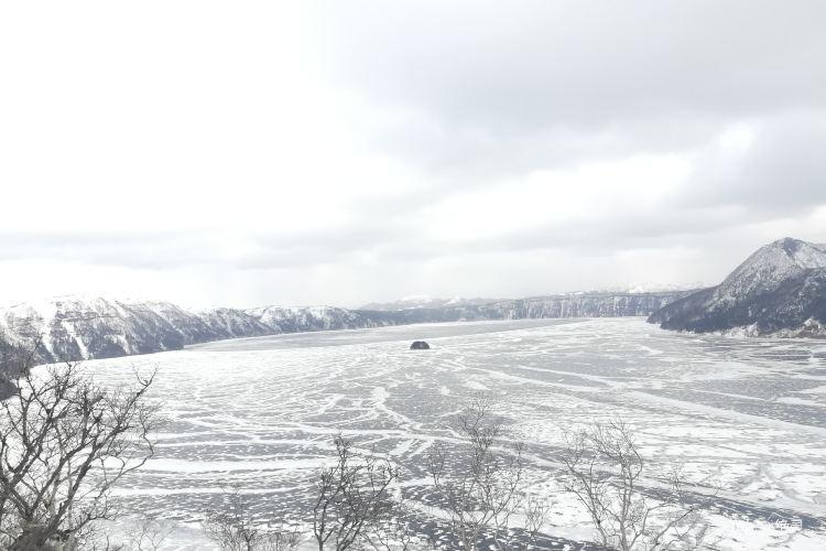Lake Mashu 1st Observatory2