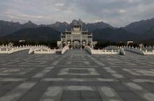 九华山地藏王圣象区