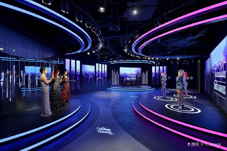 Madame Tussauds Shanghai3