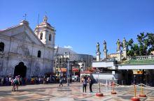 宿务,圣婴教堂,菲律宾最古老的罗马天主教教堂。