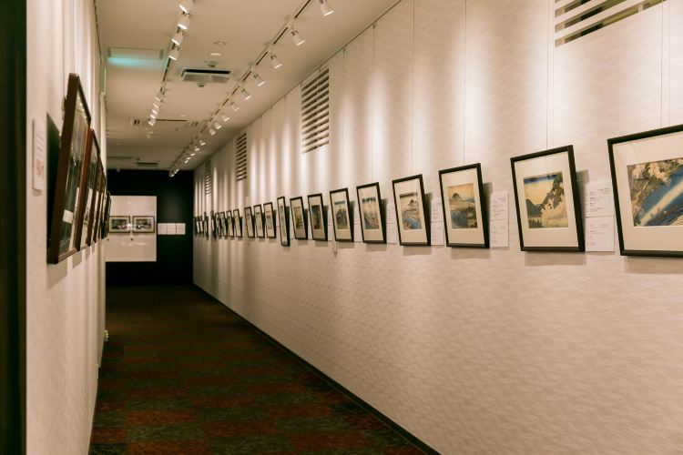 Kyotoukiyoe Museum1