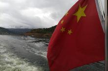 船游天生桥水库——万峰湖