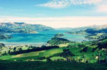 上帝的宠儿—New Zealand