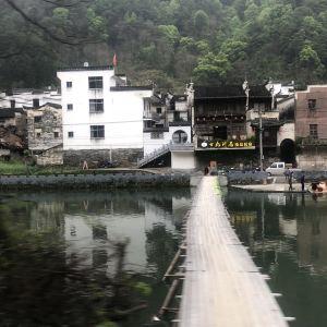 上坦村旅游景点攻略图