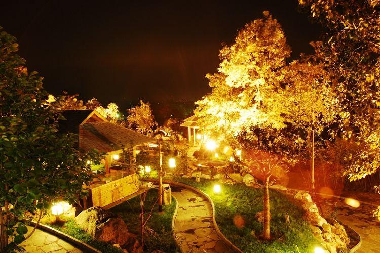Fengshan Hot Spring Resort4