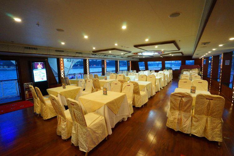 Zhujiang Night Tour Tianzi Wharf2