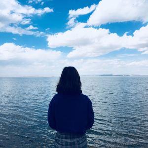艾里克湖旅游景点攻略图