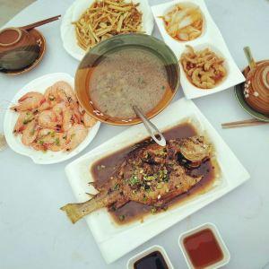 东极故事精品民宿·石屋餐厅旅游景点攻略图