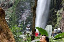 热带雨林一一滇西掠影(10)