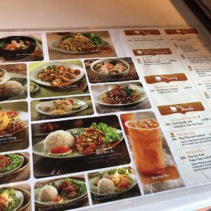 Thai Express旅游景点攻略图