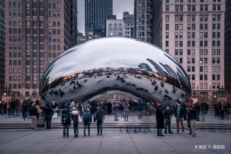 Cloud Gate3
