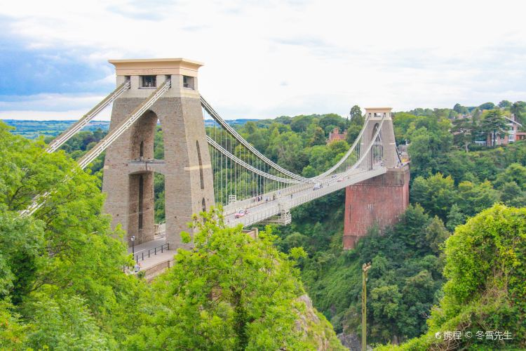 Clifton Suspension Bridge2