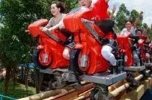 国内10大超人气乐园,六一带上宝贝去撒欢儿!