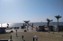 鲅鱼圈 山海广场