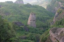 龙岩冠豸山2