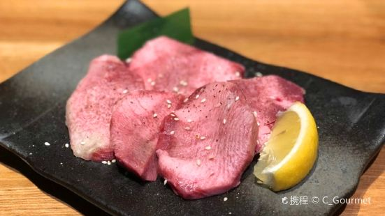 He Meng Beef Niu Chang Japanese-Style Tan Kao ( Ping Hai Road )