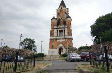 塞尔维亚,泽蒙,嘉多斯(Gardos)塔。