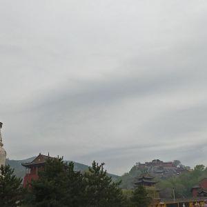 大白塔旅游景点攻略图