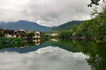 安徽宏村-西递-杭州千岛湖 DAY-宏村