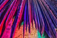 """北京纳凉好去处,洞里走一圈儿   去石花洞景区时真的会遇到""""路霸""""!    第一个拦截点就是""""月亮山"""