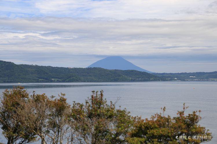 Shikotsu-Toya National Park3