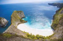 """假期不容错过的景点,巴厘岛,给你点""""蓝色""""看看"""