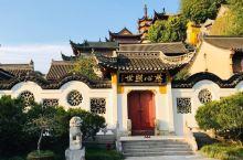江天一览-镇江金山寺