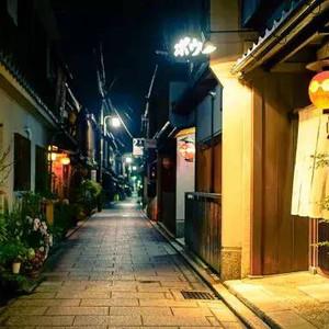 日本游记图文-去京都,安放躁动的心