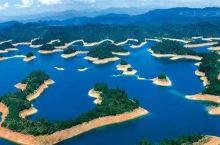 千岛湖两天一夜,吃喝玩乐免费收入怀中!