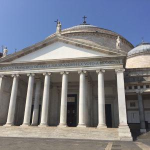 保罗圣方济教堂旅游景点攻略图