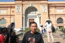 跟我去旅游之一百零三,开罗博物馆。