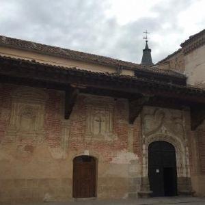 圣安东尼奥埃尔修道院旅游景点攻略图