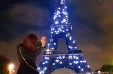 巴黎的悠闲假期