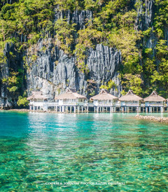 [爱妮岛游记图片] 曲奇在菲律宾 | 海的女儿跳岛记